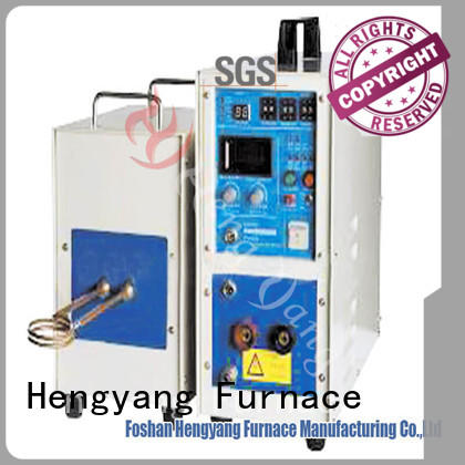Hengyang Furnace equipment induction furnace supplier