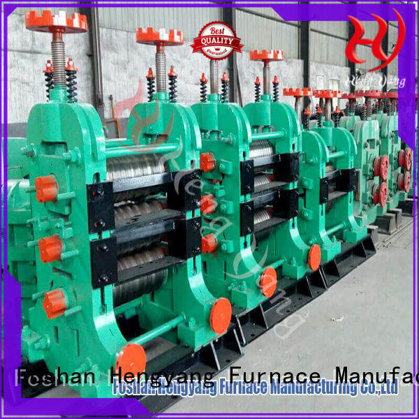 Hengyang Furnace mill rolling mill supplier for factory