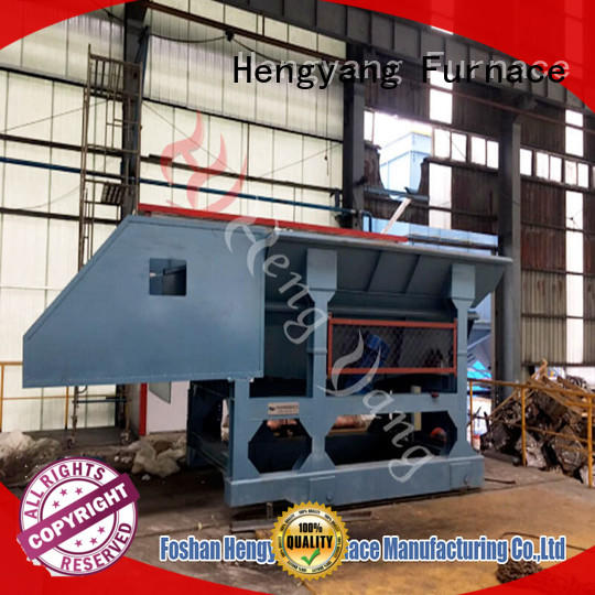 automatic furnace batching system wholesale for indoor