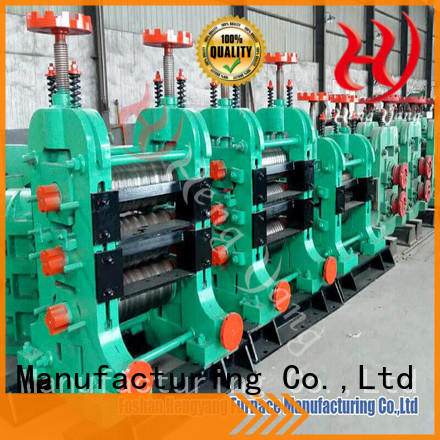 Hengyang Furnace high-quality steel rolling mill with sliding gear for industry