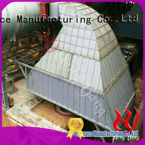 system open cooling tower with high working efficiency for indoor Hengyang Furnace