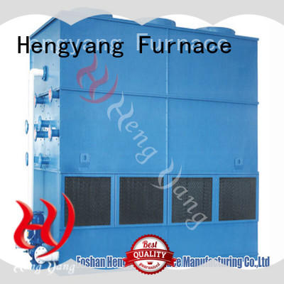 Hengyang Furnace high reliability furnace batching system wholesale for factory