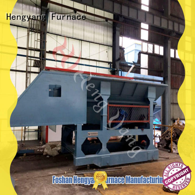 Hengyang Furnace high reliability dust removal system manufacturer for industry