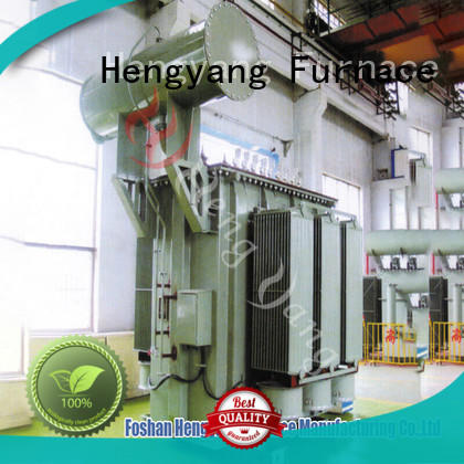 Hengyang Furnace dust closed cooling tower with high working efficiency for industry