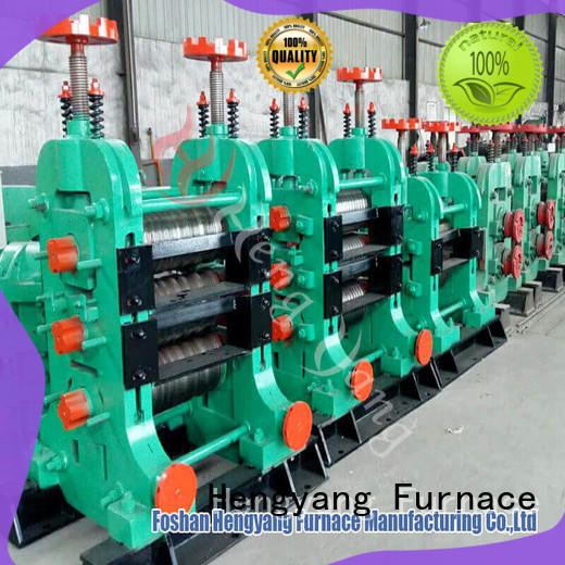 well-selected rolling mill machine with different types and sizes for factory