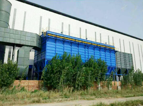 Hengyang Furnace high reliability furnace transformer equipped with highly advanced reactor for factory-1