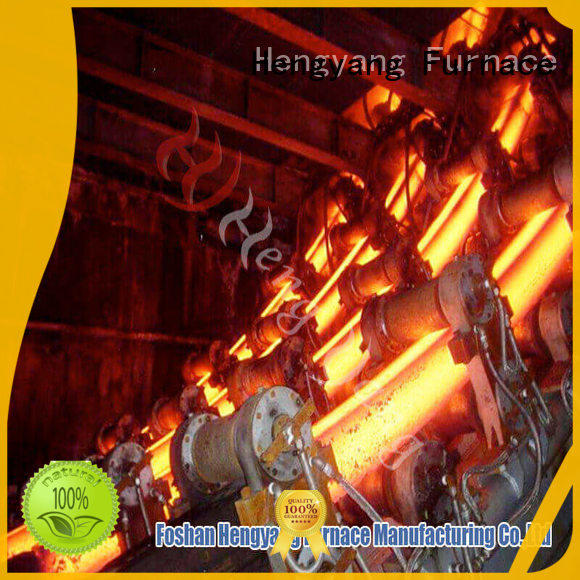 Hengyang Furnace continuous steel continuous casting machine on sale for round billet