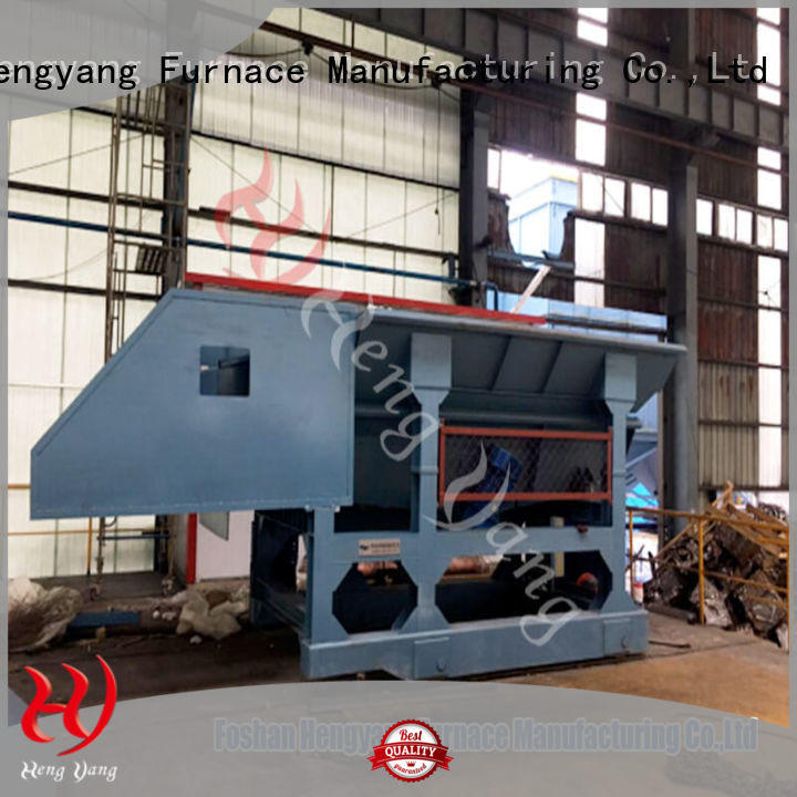 cooling equipment Hengyang Furnace Brand china induction furnace