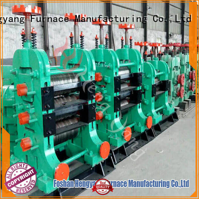 rolling quality mill Hengyang Furnace Brand rolling mill machine factory