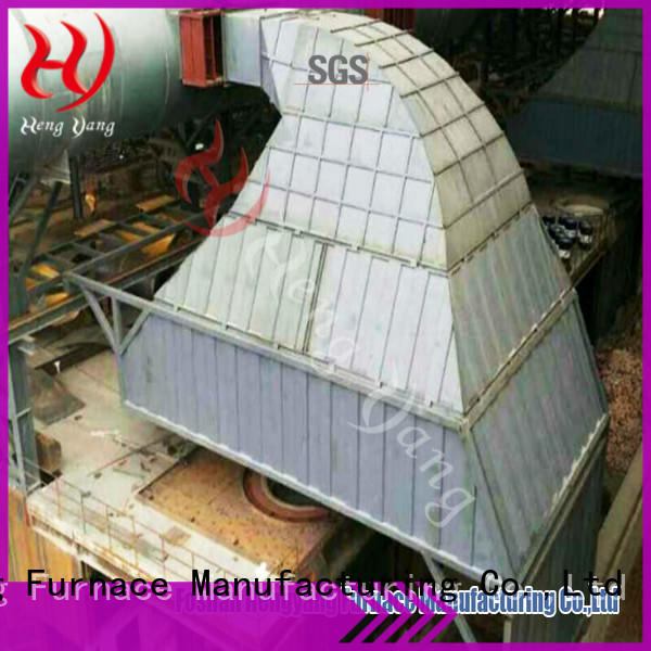 Hengyang Furnace advanced furnace feeder induction for industry