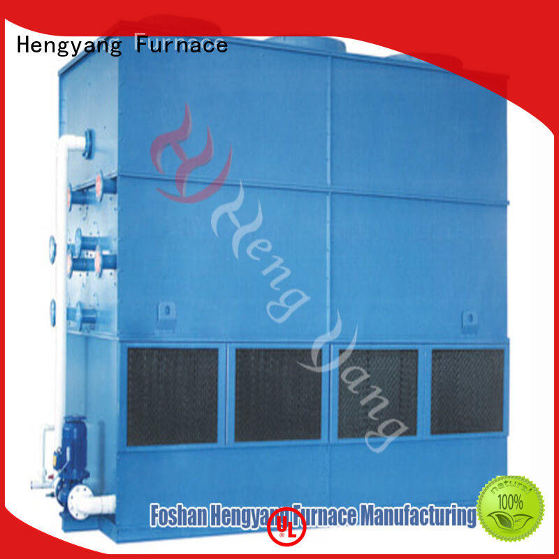 Hengyang Furnace system industrial induction furnace wholesale for factory