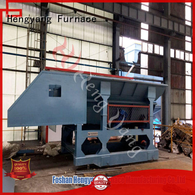 Hengyang Furnace advanced industrial induction furnace transformer for indoor