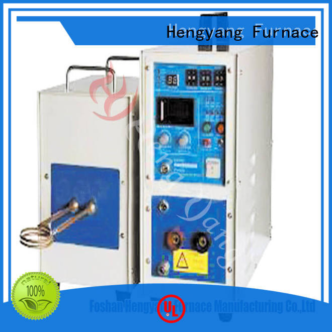 safety induction furnace igbt easy for relocatio applying in the modern electrical