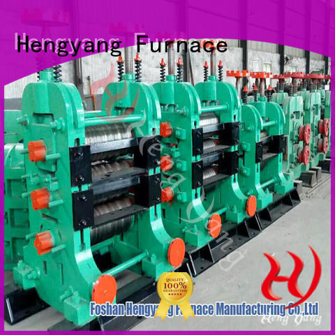 rolling mill machine mill quality rolling mill Hengyang Furnace Brand
