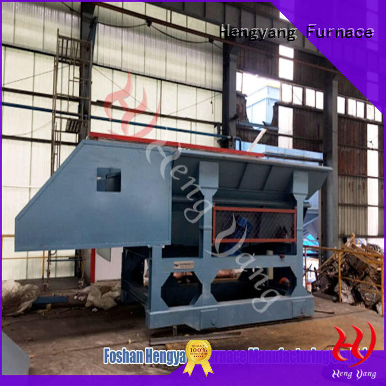 removal cooling equipment OEM closed circuit cooling tower Hengyang Furnace
