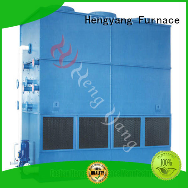 Hengyang Furnace environmental-friendly china induction furnace manufacturer for industry