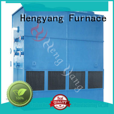 Hengyang Furnace removal industrial dust removal equipment equipped with highly advanced reactor for industry