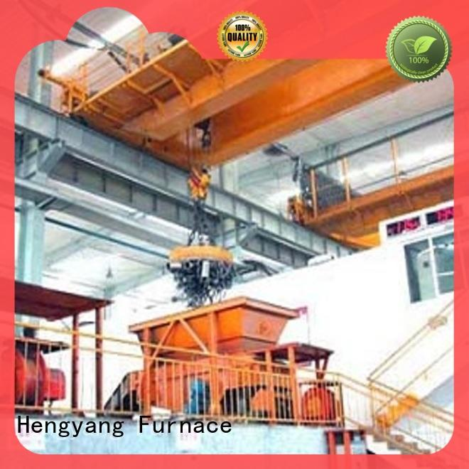 Hengyang Furnace advanced industrial induction furnace manufacturer for factory