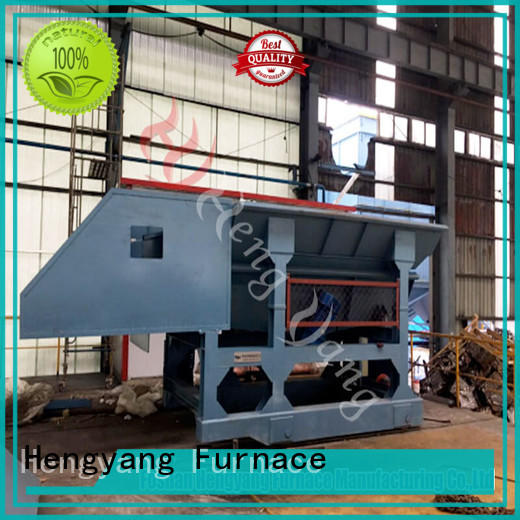 Hengyang Furnace environmental-friendly industrial dust collector equipped with highly advanced reactor for indoor