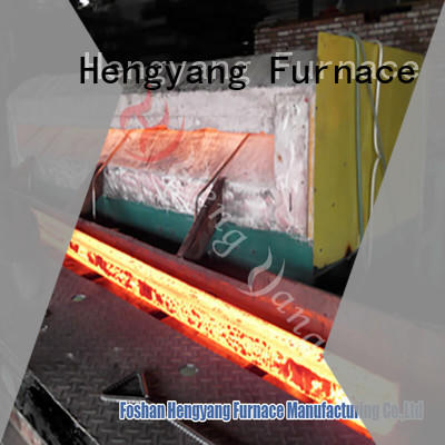 induction heating equipment intermediate applied in other fields Hengyang Furnace