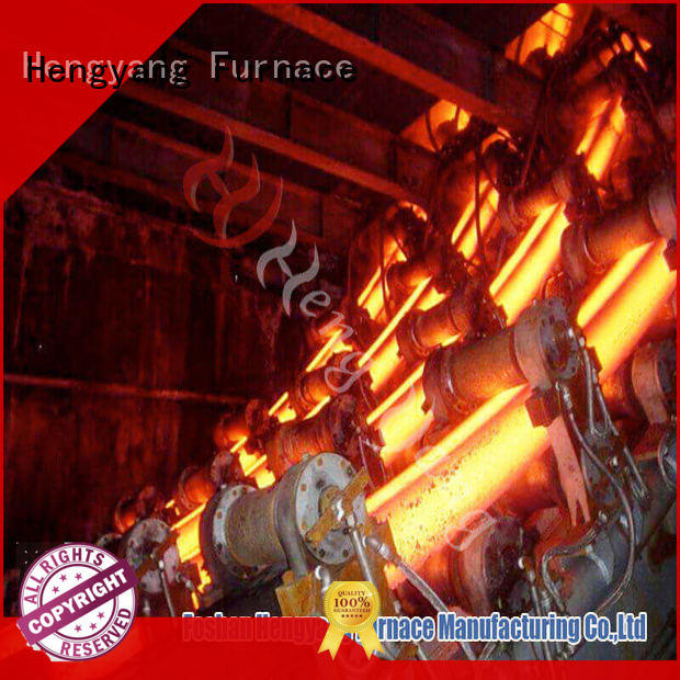 continuous professional OEM continuous casting machine Hengyang Furnace