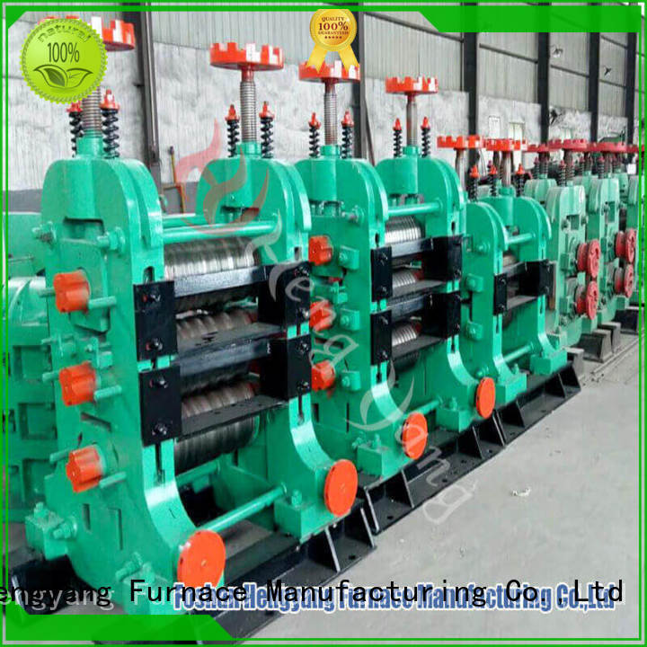rolling mill mill for indoor Hengyang Furnace