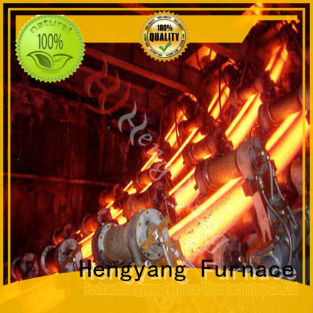 Hengyang Furnace high quality continuous casting of steel casting for H-beam