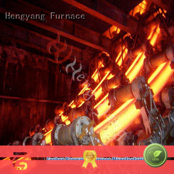 Hengyang Furnace high quality steel continuous casting machine supplier for square billet