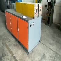 High Quality Induction Heating Furnace