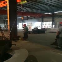 5 Ton Induction Electric Melting Furnace
